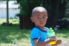 Picture taken during Taft's 2013 Memorial Day Parade, in one of Oklahoma's most vibrant all-black towns. See much more at www.struggleandhope.com