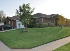 4BR 3BA Ft. Worth, TX 149,900 ☆ WIDE OPEN!  ♡ the entry ♡ the backyard with fire pit!