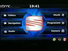 Raspberry Pi Car Software