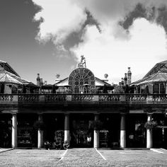 Peter Ackroyd's historical tour of Covent Garden | Covent Garden website