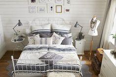 leirvik postel - Hledat Googlem