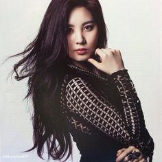 [140724] Seohyun (SNSD) New Picture for The Best (The Best Japanese Album) by Mayurism123 [1]