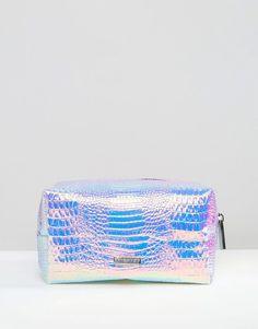 Skinnydip+Holographic+Make+Up+Bag