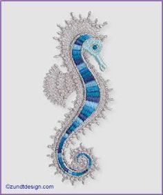 Zundt Machine Embroidery Design only $10.  Pissarro 25