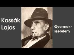 Kassák Lajos - Gyermekszerelem (hangoskönyv) Youtube, Movies, Book, Films, Cinema, Movie, Film, Movie Quotes, Youtubers
