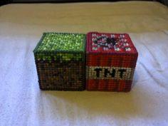 deviantART: More Like Pewdiepie Pixel Art - Minecraft by ~DylanBrony