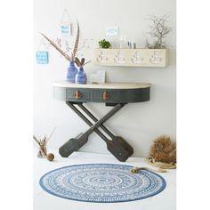 Teppich Sigma, orientalisch, Baumwolle Katalogbild