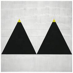 Untitled #1 | Agnes Martin, Untitled #1 (2003)
