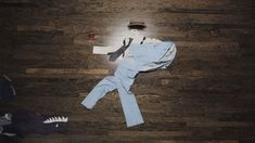 Stop-Motion Meets StickDeath in Short Film 'Shiny' | The Creators Project