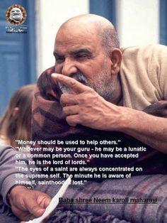 Spiritual Quotes, Wisdom Quotes, Neem Karoli Baba, Motivational Quotes, Inspirational Quotes, Uplifting Messages, Direction Quotes, Warrior Quotes, Quotes