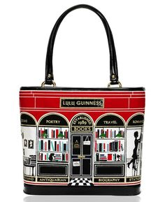 54b35edbb603e lulu guinness bags - Google Search Vintage Handbags