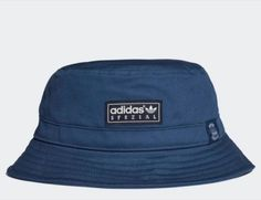 a84e6855e Adidas Spezial - Union collab bucket hat - sweet
