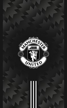 Manchester United Away Black Android Wallpaper Manchester United Wallpaper, Manchester United Players, Manchester Football, Pogba Dab, Man Utd Fc, Equipement Football, Real Madrid, Football Wallpaper, Man United