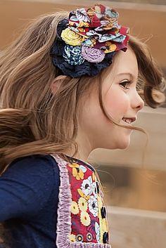 Roma Headband