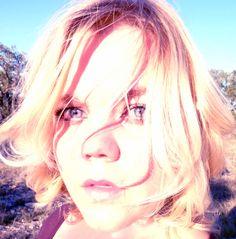 #hair #eyes