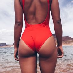 Squats motivation: the 15 best butts on Instagram