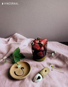vinegraal.com/kick #balsamicvinegar #italianfood #acetobalsamico #tradition #foodlover #foodalphabet #strawberry