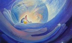 Cosmic Birth. Mary Southard