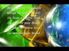 Hino da Independência do Brasil