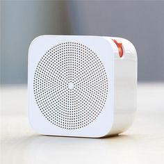 [US$48.32] Original Xiaomi Network WiFi Online Radio Enhanced Version Dual Driver Alarm Clock Bluetooth Speaker #original #xiaomi #network #wifi #online #radio #enhanced #version #dual #driver #alarm #clock #bluetooth #speaker