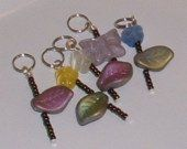 How to Make Stitch Markers -- If you want to know how to make stitch markers, you've come to the right place.    Knitters and crocheters use stitch markers to, well, mark their...
