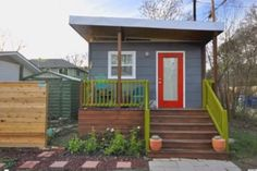 Kanga Prefab Is A Tiny Home That'll Change Minds About Small Space Living (VIDEO) #green #sustainability #rmogreen