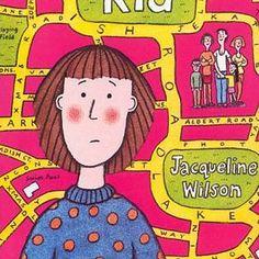 The Suitcase Kid, Jacqueline Wilson