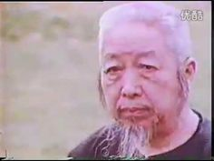 Yang Taijiquan. Professor Man-Ching Cheng. - YouTube