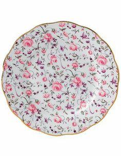 "Royal Albert Rose Confetti Vintage Bread & Butter Plate 6.3"" . $10.99. Rose Confetti Vintage Bread & Butter Plate 6.3"" by Royal Albert."