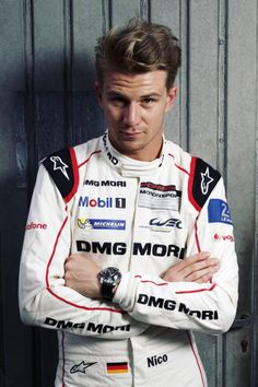 Nico Hulkenberg thundered onto the sportscar scene with his impressive Le Mans victory - will we see him in Porsche overalls again soon?