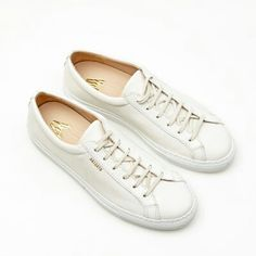 Axel Arigato Men's Shoes, Shoe Boots, Shoes Sneakers, Tennis, Baskets, Sneaker Release, White Shoes, Axel Arigato, Calf Leather