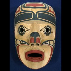 Henry Hunt Tribal Wind Mask  on Antiques Roadshow