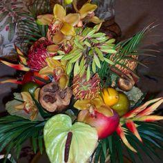 Tropical Arrangement 2. www.markballard.com
