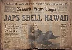 Pearl Harbor WWII