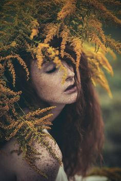 Photographer: Kasia Ferguson - Fergushots / Model: Sylwia Nożyńska
