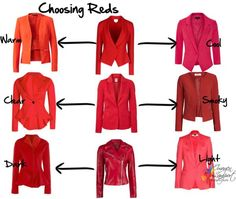 How to Wear Red to Boost Your Desirability - Inside Out Style 2017 Choosing the right red and why you should wear red to boost your desirability 2017 - Fashiondivaly Fashion Over, Look Fashion, Fashion Outfits, Deep Winter Colors, Inside Out Style, Warm Autumn, Warm Spring, Clear Spring, Deep Autumn