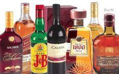 Distilled Alcohol and Gluten, Part 2 #glutenfreealcohol #digestivehealth #celiac