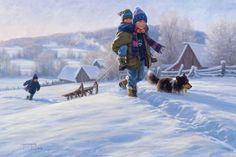Robert Duncan - art