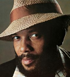 Roy Ayers | Funk, soul and jazz composer | plays vibraphone THE SOUNZZZZ'S OF JAZZ