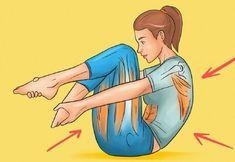 8 egyszerű trükk, amivel legyőzheted a hátfájást 5 perc alatt