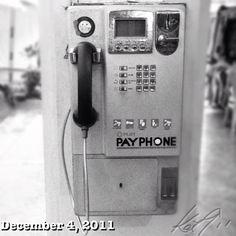 公衆電話 #philippines