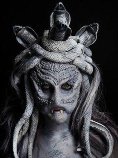 Complections College of Makeup Art Design | Prosthetics Creature Design. SFX prosthetics and accessories