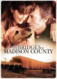 """The Bridges of Madison County"" is a beautifully written book. It's one of the most memorable romantic, magically stirring story of true lo. Madding Crowd, Madison County, Film Base, Star Crossed, Drama Film, Once In A Lifetime, Covered Bridges, Titanic, How To Memorize Things"
