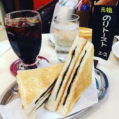 《東京》昭和の風と共に目覚める朝。モーニングで訪れたい、3つの純喫茶|MERY [メリー]