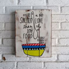 woodpainting 30 x 40 x 2 cm  #woodpainting #woodsign #homedecoration #homeandliving #vintage #alldecos #indonesia #food