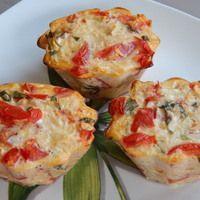 Fondant aux tomates et oignons recette prise sur le blog de : oh régime !!! Ingrédients : pour 4 personnes ( 1PP ww par portion ) 4 grosses tomates 2 oignons 1 oeuf 100 gr de fromage...