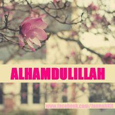 ALHAMDULILLAH : Subhana Allah wa Alhamdulillah wa Allahu Akbar! :) ♥   CHECK IT OUT :D  [ http://www.handsofaheart.blogspot.com ] | madechita