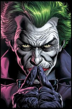 Joker Comic, Joker Dc, Three Jokers, Dc Comics Series, Arte Dc Comics, Batman And Batgirl, Batman Comics, Gotham Batman, Jokers
