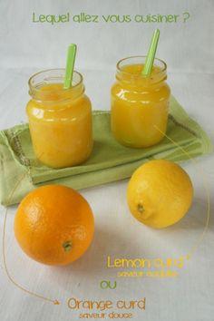 Lemon curd au citron bergamote | Quel régal !