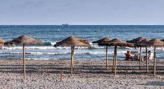 Santa Pola is a fishermen village of #Alicante.  #beach #Spain